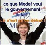 Medef 2