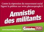 Amnistie des militants