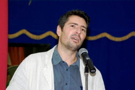 Colloque international coopération décentralisée, Estelli (Nicaragua), déc 2012