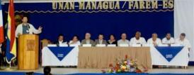 Forum coopération décentralisée, Estelli, Nicaragua, décembre 2012